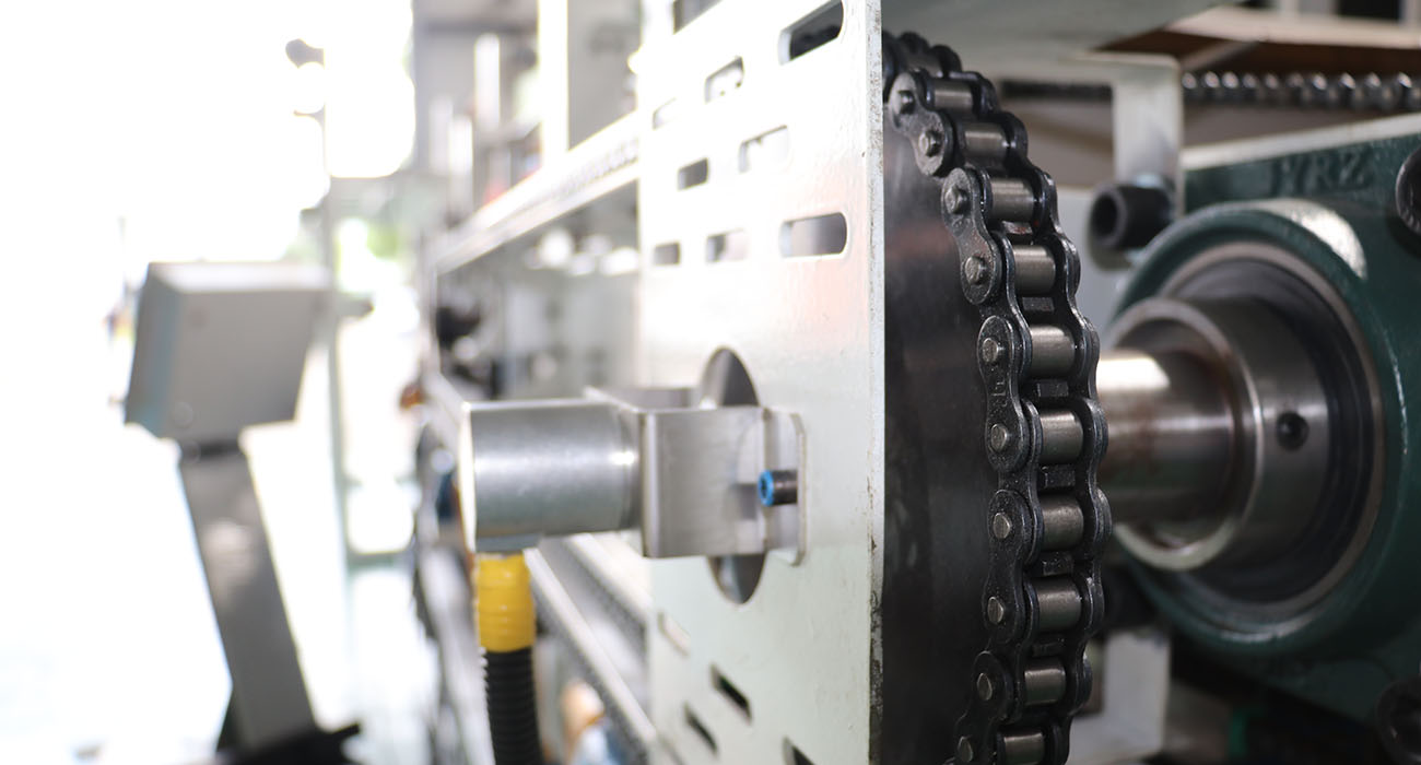 Ud Tapes Machine Continuous Fiber Reinforced