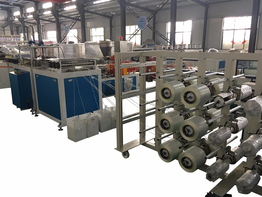 Long Fiber Reinforced Thermoplastics Granules  Making Machine